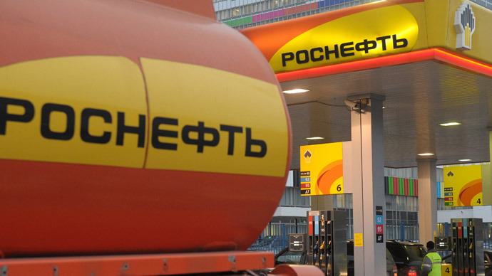 Rosneft eyes Alrosa's $1bn gas assets to strengthen position in the market