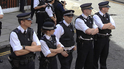 'Criminality in ranks': UK calls for crackdown on plummeting police standards