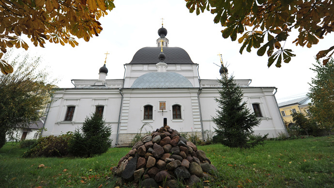 Insult and punishment: Russian MPs mull softer penalty for religious offenses