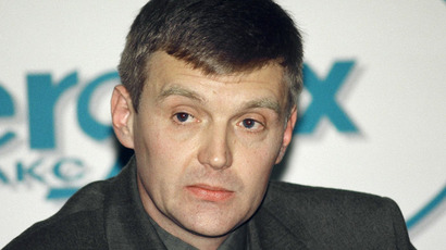 UK govt refuses Litvinenko public inquiry