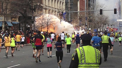 Friend of Boston bombing suspect unarmed when killed by FBI