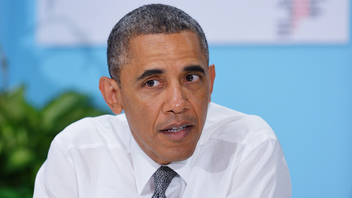 Obama's media shield law makes prosecuting journalists even easier