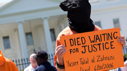 US cuts plans for Gitmo prosecutions