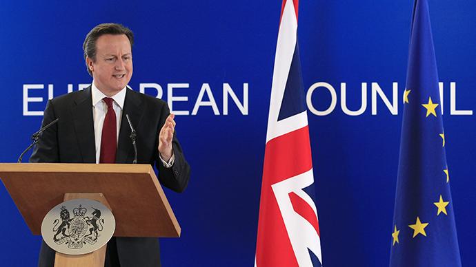 Brexit Prize: UK contest seeks no strings attached EU affair