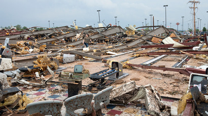 Schools devastated by Oklahoma tornado had no safe rooms