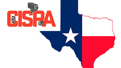 Texas votes on its own CISPA-like cyber bill