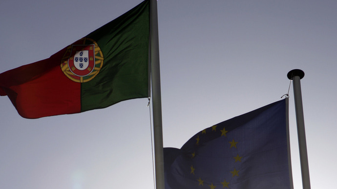 Portugal bankers warn EU to stop 'playing with fire'