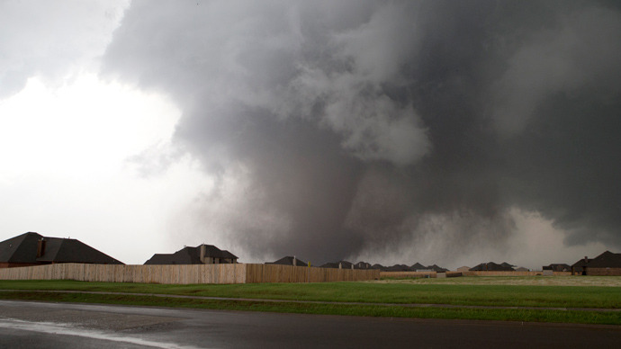 US history plagued by devastating tornadoes