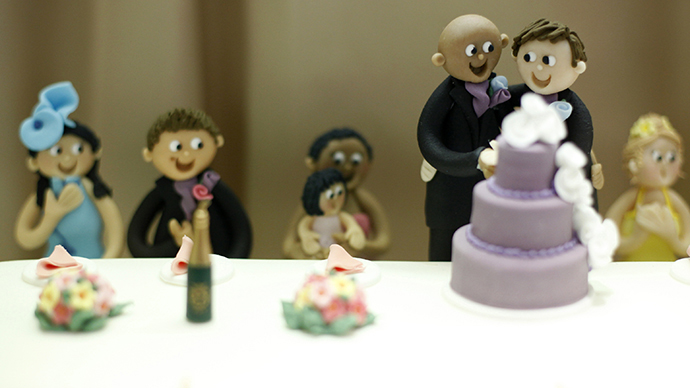 Definition of confusion: UK govt to re-term 'husband' and 'wife'