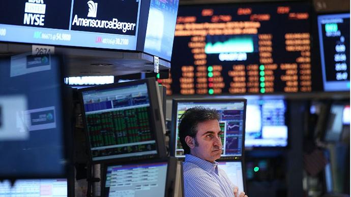Market Buzz: Little news, little change