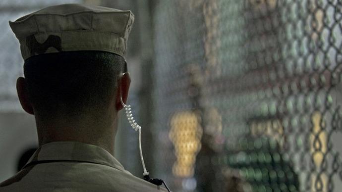 'Guantanamo guards shot my client 5 times for no reason'