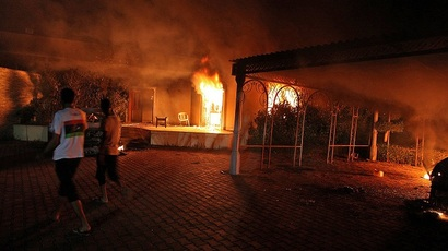 US covertly offers $10-million bounty for data on Benghazi attackers