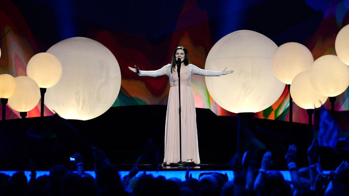 Russia 'outraged' over Azerbaijan Eurovision vote blunder