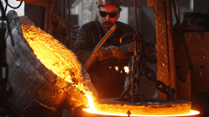 OECD gloomily cuts global growth outlook to 3.1%