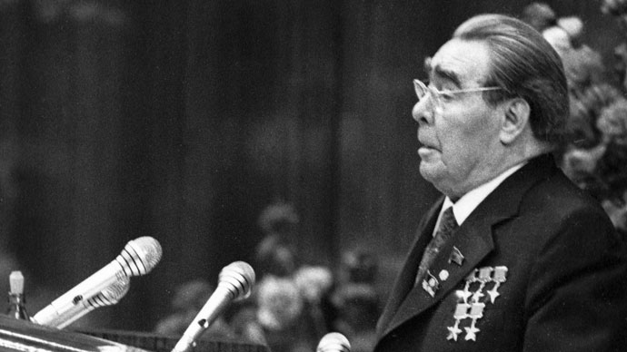 Russians name Brezhnev best 20th-century leader, Gorbachev worst