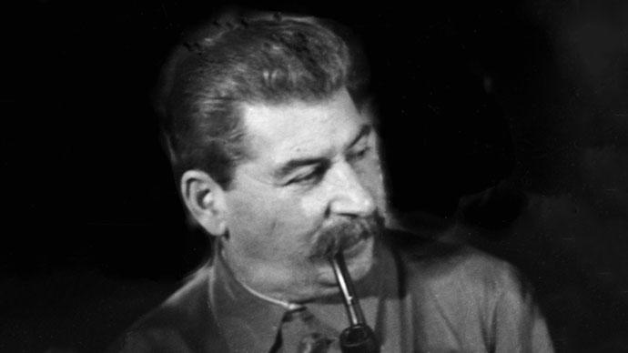 Josef Stalin.(RIA Novosti / Shagin)
