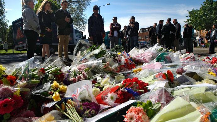Shocking Woolwich attack: LIVE UPDATES