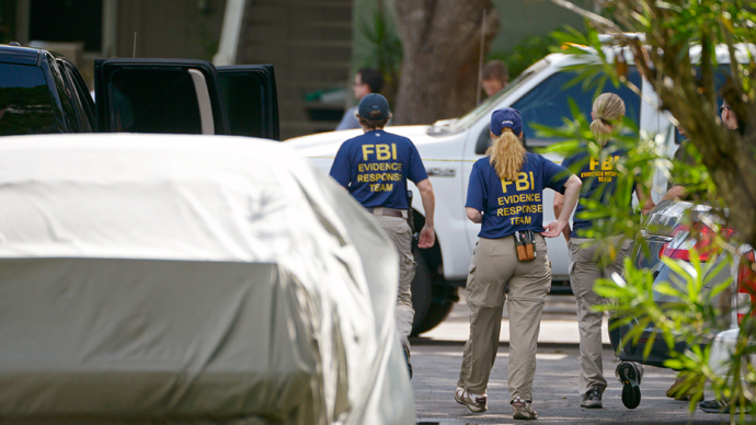 FBI killing of man with ties to Tsarnaev: Self-defense or excessive force?