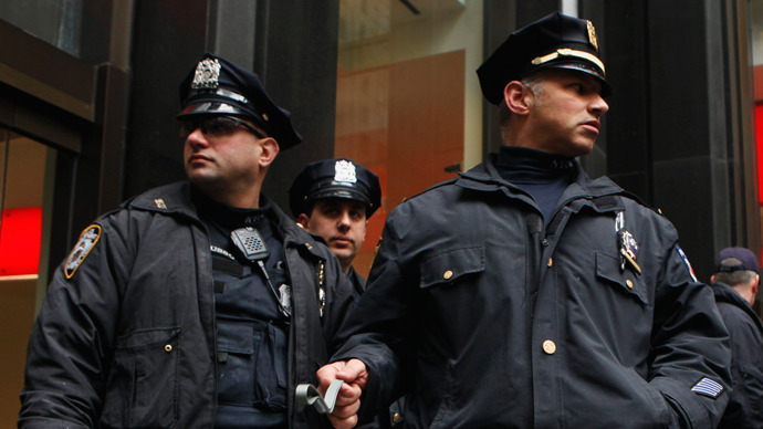 Jealous NYPD officer hacked fellow cops' email