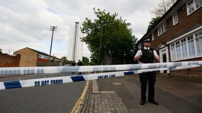 Man, woman arrested on suspicion of conspiracy to murder in Woolwich attack