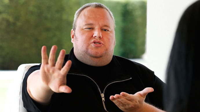 NZ cops ordered to return Dotcom materials seized in raid