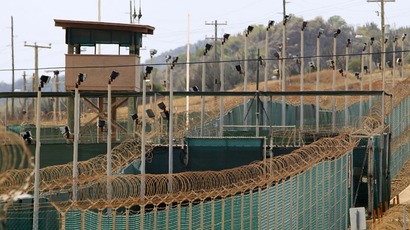 Gitmo-UK? 80 to 90 Afghans held at British base without charges