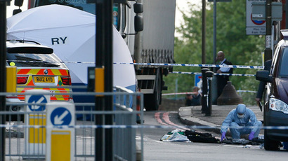 MI5 'tried to recruit' Woolwich murder suspect
