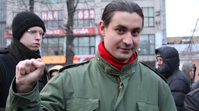 Compulsory treatment in psych ward ordered for convicted Bolotnaya protester