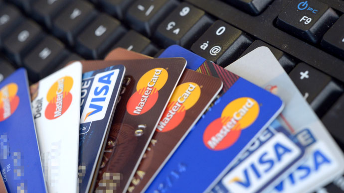 Russia leads Europe in bank card fraud