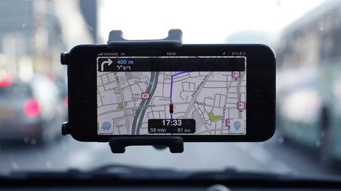 Google attempts to trump Facebook $1bn bid for Waze