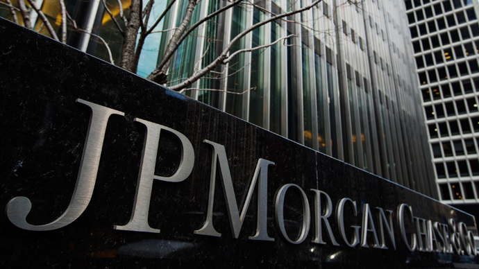Latest JPMorgan probe: Jobs for contracts