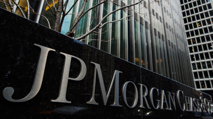 JPMorgan wins contract from Russian government to boost its credit rating