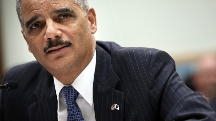 Congress gives Holder one more day to answer allegations of perjury