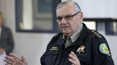 Arizona sheriff's racial profiling policies will cost taxpayers $21 million