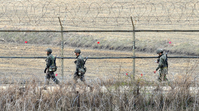 N. Korea deploys improved artillery on border with South – report