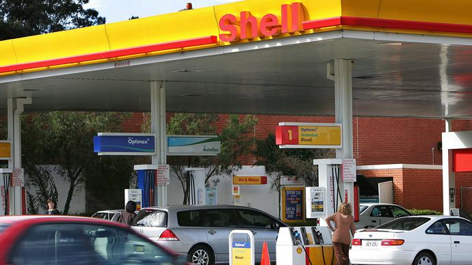 Shell to invest $30bn in Australia, demands better tax regime