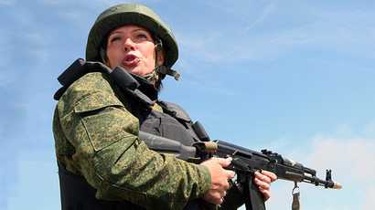 Girls in the army: Norway passes bill on mandatory military service for women