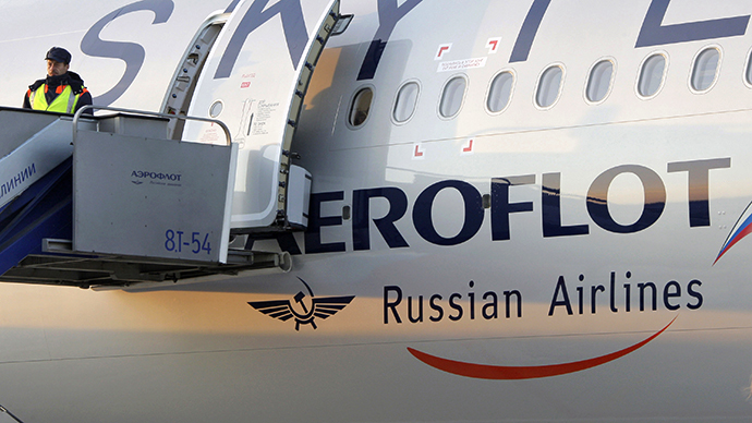Unfinished business: Russian billionaire sells Aeroflot shares, eyes rival bank
