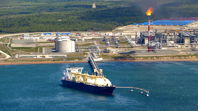 Skolkovo report finds holes in Russia's LNG plans