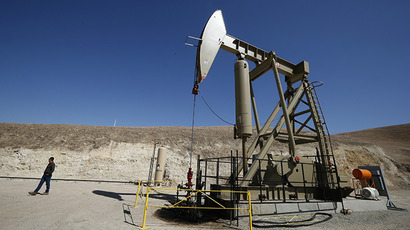Study links fracking with methane-contaminated drinking water