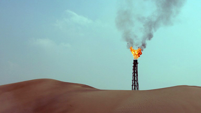 Qatari gas reserves to last 160 years - report
