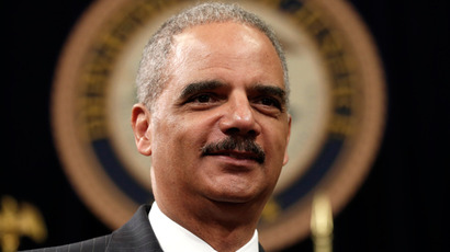 US Attorney General Eric Holder to resign