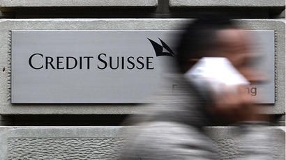 Swiss banks apologize for aiding tax cheats, set 2015 deadline for settlements