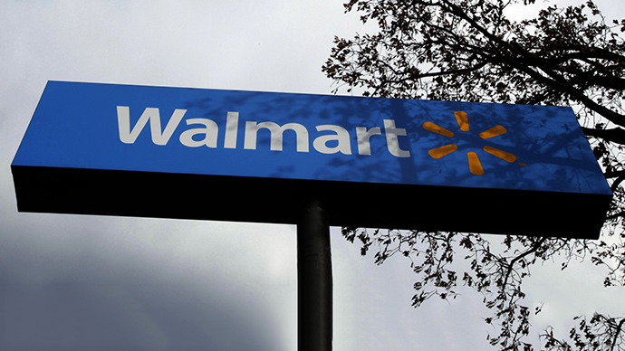 Walmart found guilty of dumping hazardous waste nationwide