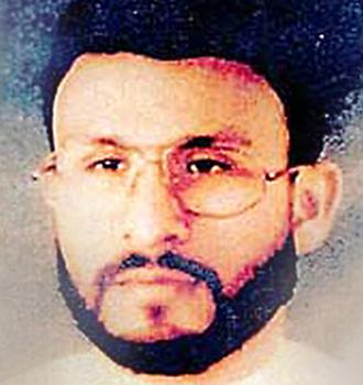 Abu Zubaydah. (Image from wikipedia.org)