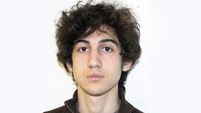 Boston Marathon bombing suspect charged with multiple murders, WMD use
