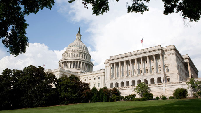Congressional research: cost of tax breaks $12 trln, benefits mostly rich