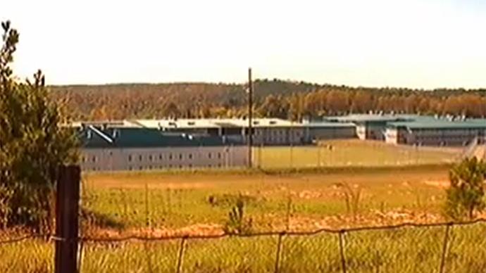 East Mississippi Correctional Facility (Screenshot from youtube.com @lifgosonshema)