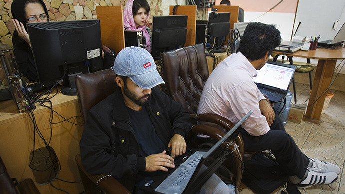 US lifts ban on gadget exports to Iran ahead of elections