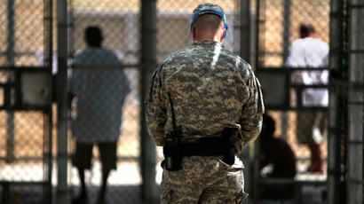 'US support for human rights merely a show' – relatives of Yemeni Gitmo detainee
